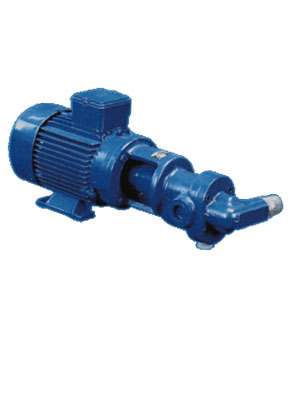Pumps and systems for lubrication